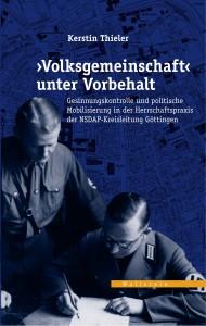 Thieler_Volksgemeinschaft_Cover_netz