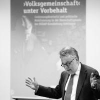 Prof. Dr. Bernd Weisbrod