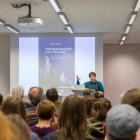 Buchvorstellung Galerie (c) Tobias Weidner